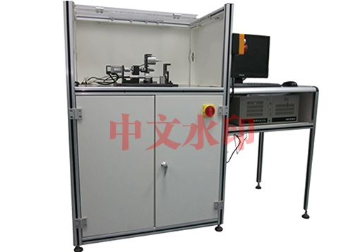 电磁铁性能检测设备