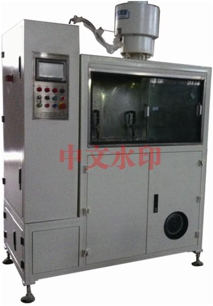 OCV/VVT高温耐久试验机